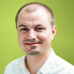 Bogdan Zegheanu